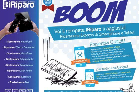 Riparazione Smartphone Novara