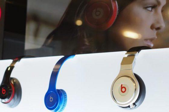 Beats Electronics: nuovi problemi per  la società del gruppo Apple