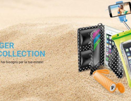 Smartphone e Tablet in vacanza con noi