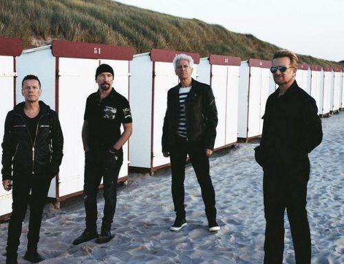Concerti, U2: annunciata una quarta data al Forum di Assago (Mi)