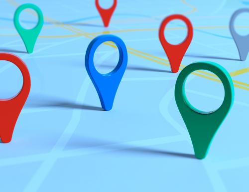 5 trucchi di Google Maps per iPhone che forse non conoscevi