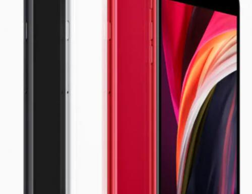 """iPhone SE 2020 ufficiale: ecco il nuovo iPhone """"economico"""""""
