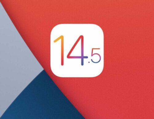 Apple rende più sicuri i suoi iPhone con iOS 14.5: ecco come